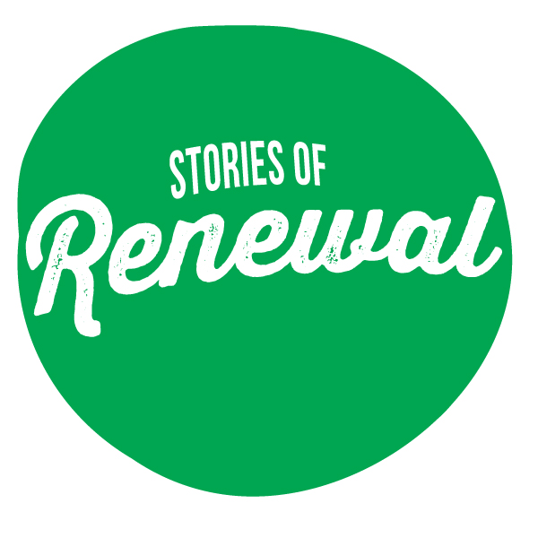 Stories of Renewal