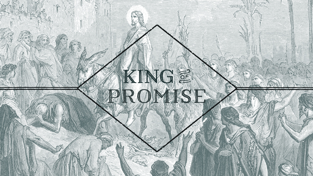 King of Promise