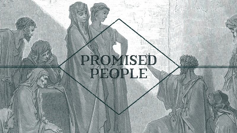 Promised People