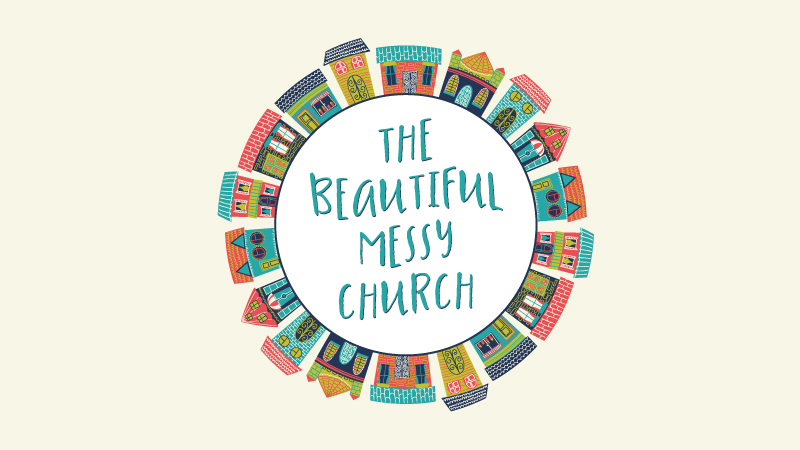 Beautiful Messy Church