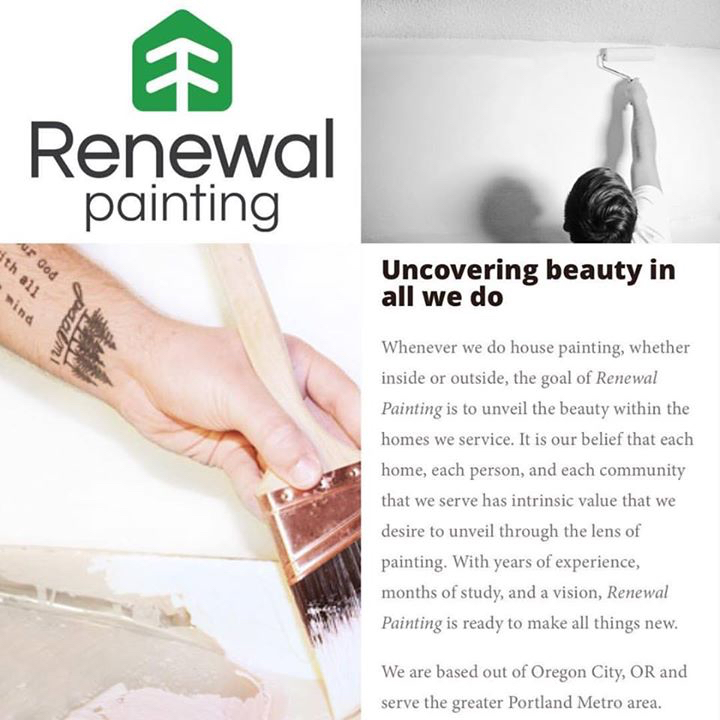 Renewal Painting
