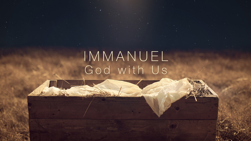 Image result for immanuel god with us